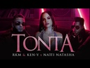 Natti Natasha - Tonta [Official Video]