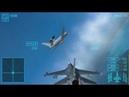 Ace Combat Joint Assault - Part 1 - Steel Axe