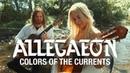 ALLEGAEON Colors of the Currents feat. Christina Sandsengen (2019)