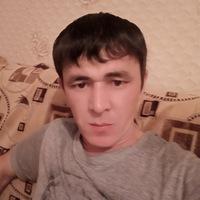 Муфтилло Султонов