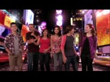 Wizards of Waverly Place (Season 4 Intro)