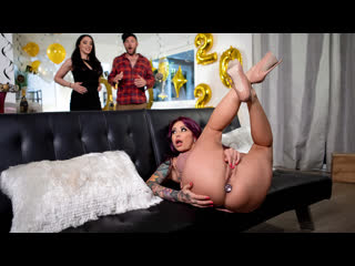 Monique alexander countdown to cock (anal, milf, big tits, blowjob, redhead, sex toys, wife)