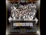 Overbetting. Видео- твиттер JuventusFC @juventusfc CAMPIONI D'ITALIA!!! W8NDERFUL!!!
