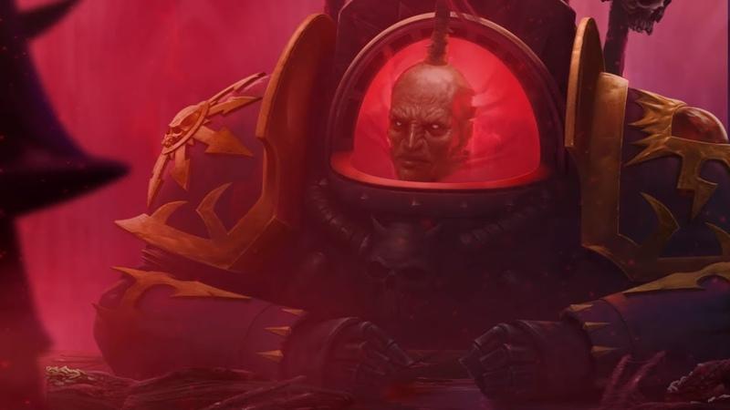 Battlefleet Gothic Armada 2 - CHAOS ENDING CINEMATIC