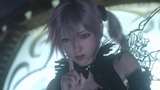 Girls of Final Fantasy - Salute GMV