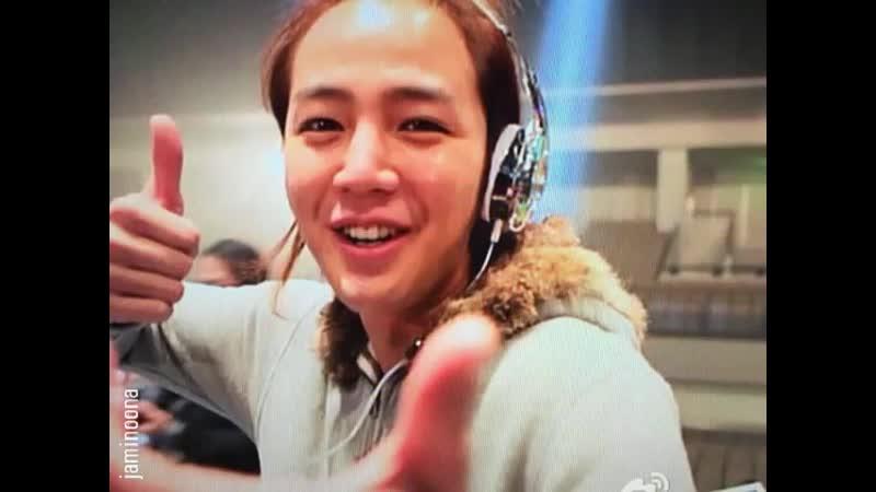 Jang Keun Suk ☀ Tomorrow • FanMV