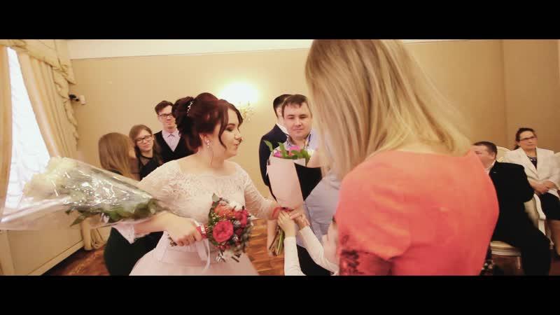 Wedding of Oksana Konstantin