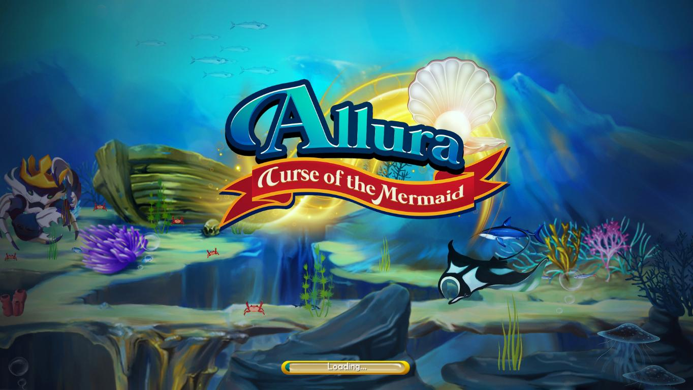 Аллура: Проклятие русалки | Allura: Curse of the Mermaid (En)