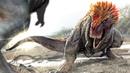 10 Самых необычных динозавров