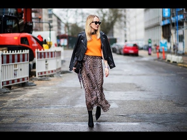 Street Style Looks That Prove Leopard Is a Timeless Neutral