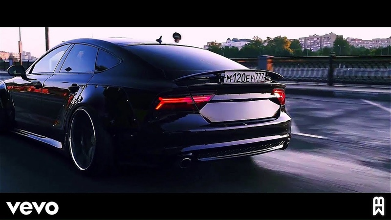 NVTE Lovell Bass Boosted Audi A7 Showtime
