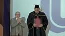 На конференции Инновационная экономика Мартина Пауля наградили как почётного доктора ННГУ