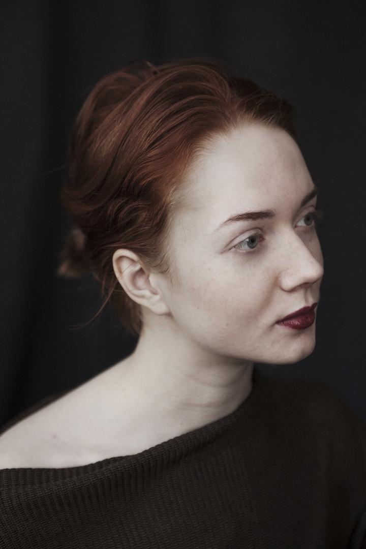 Стефания Данилова - фото №1