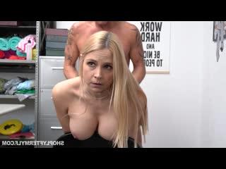 Shoplyftermylf sarah vandellamylf shop lyfter busty babe natural big boobs milf creampie