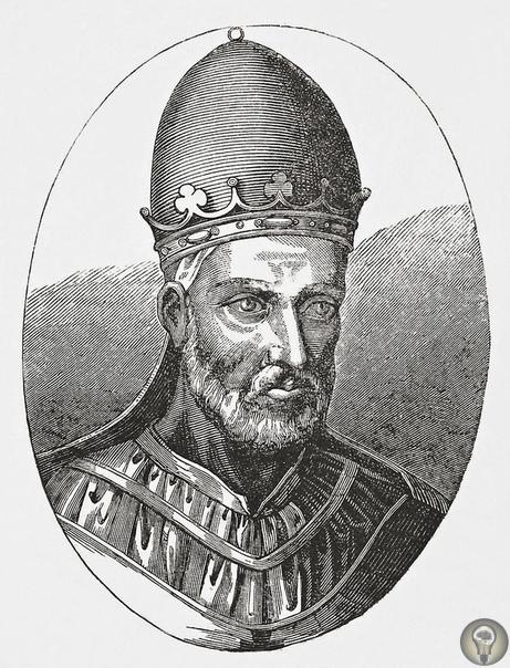 Папа Гонорий III. Духовная или магическая власть В 1216 году на папский престол взошел Гонорий III (лат. Honorius PP. III), в миру Ченчио Савелли (1148 - 1227) папа римский с 18 июля 1216 по 18