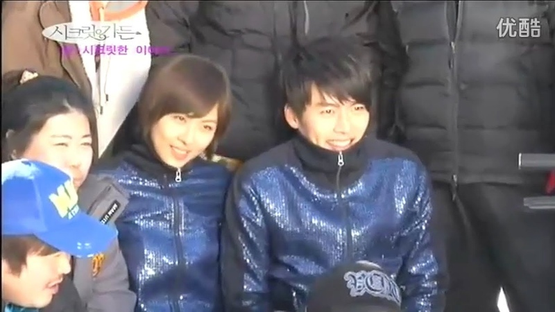 Last day of filming Secret Garden \ha ji won and hyun bin 2011
