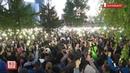 Горячая точка Екатеринбурга. День третий – самый массовый