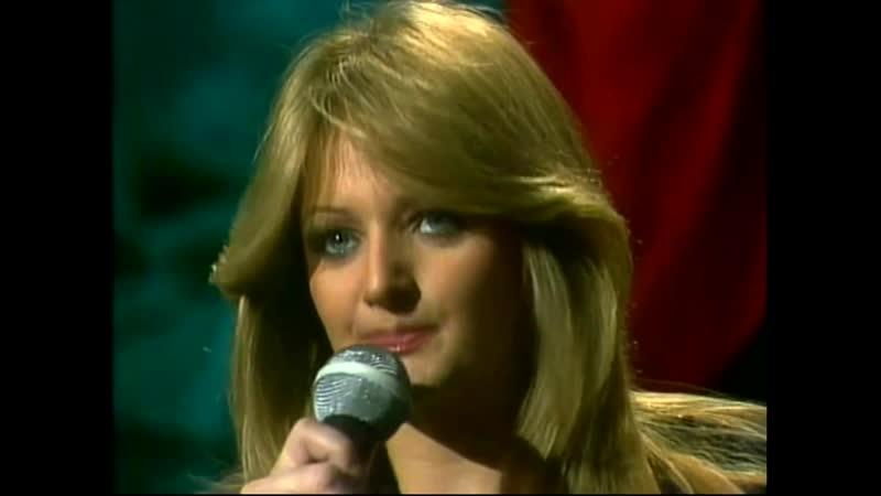 Bonnie Tyler It's A Heartache 1977
