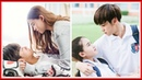 💕💟 Влюблена в школьного красавчика 💟💕 Клип к дораме 21 Days 💑