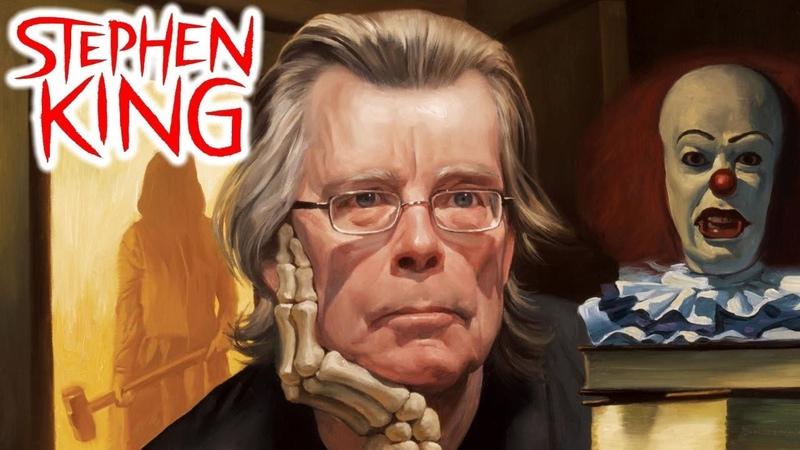 Стивен Кинг Stephen King [Фильмография]