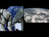 NASA Busted Faking Space In 1965 - Ed Whites Gemini IV Fake Space Walk Exposed