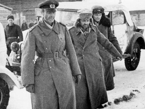 Как прожил свои последние годы фельдмаршал Фридрих Паулюс В 1943-1945 гг. Фридрих Паулюс содержался в пересыльном лагере 27 в Красногорске, затем - в «генеральском лагере» 160 под Суздалем (в