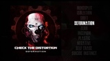 Check the Distortion - Deformation 2019 - Full Album Stream Nu Metal Djent Metalcore Groove Metal