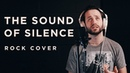 The Sound of Silence - DISTURBED / Simon Garfunkel (METAL Cover by Jonathan Young)