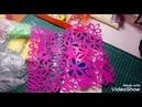 Мастер класс Шьем развивающий коврик для малышей своими руками Часть 7