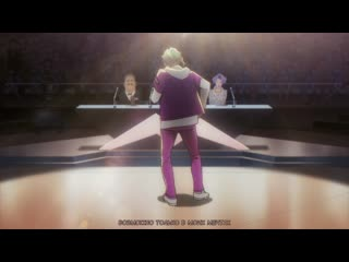 Carole & Tuesday / Кэрол и Тьюсдэй - 8 серия [Озвучка: Amikiri, Cleo-chan, Anzen & Gomer (AniLibria MVO)]