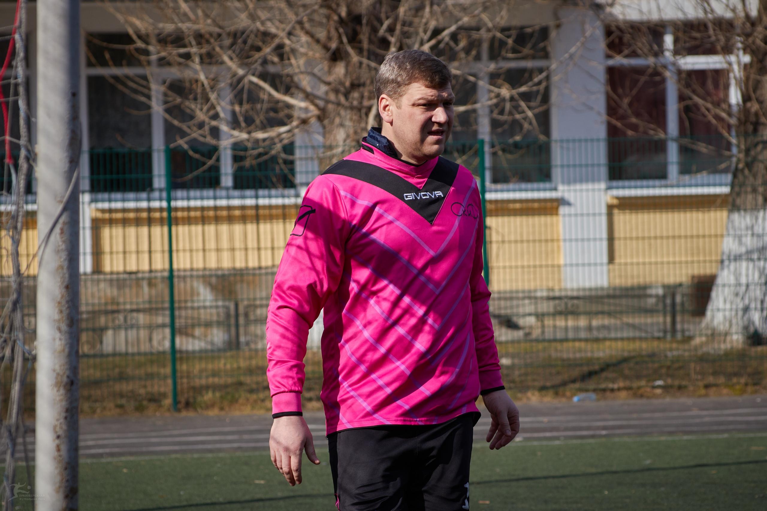 Дмитрий Велькин (