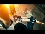 Final Fantasy Mobius FF7 REMAKE Eclipse Contact Part 1 CUTSCENES