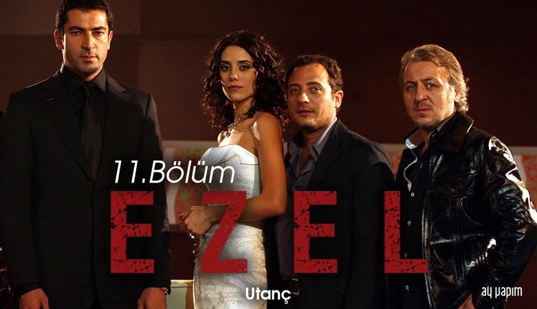 Ezel - Ezel 11.Bölüm | Utanç - HD