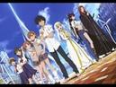 Индекс волшебства Полнометражный аниме фильм