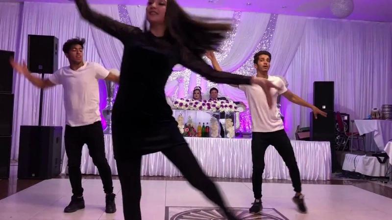 Afghan dance Shana Paranak in Wedding رقص افغانی شانه پرانک در عروسی