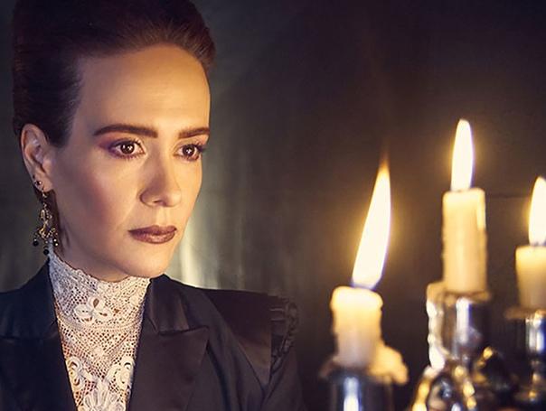 Сара Полсон сыграет центральную роль в 10 сезоне «Американской истории ужасов»
