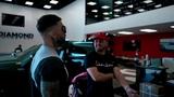 Quick Photoshoot - Gym King Apparel - No Love Bullies - Diamond AutoSport