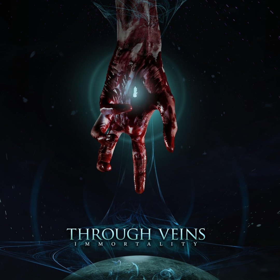 Through Veins - Immortality (2019)