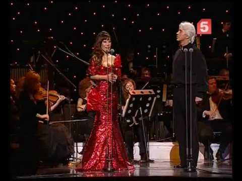 Sumi Jo Dmitri Hvorostovsky: The Merry Widow duet
