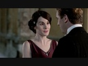 Downton Abbey ~ Mary and Matthew ~ When I See You Smile