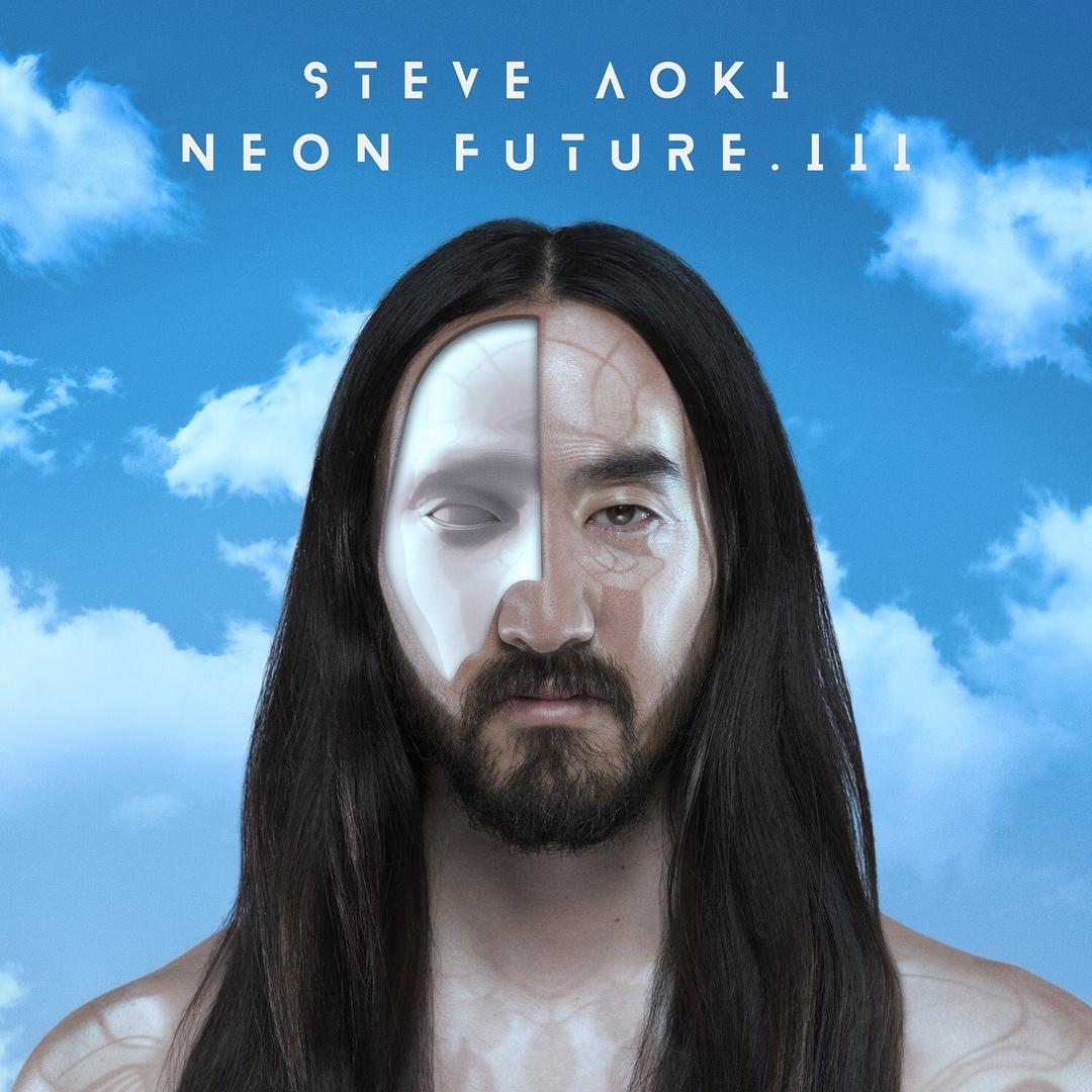 Steve Aoki - Why Are We so Broken (Single)