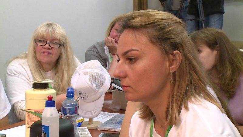 В Ижевске проходит образовательный форум кукольников