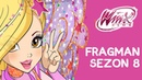 Winx Club - Sezon 8 - RESMİ FRAGMAN