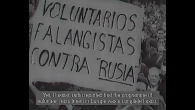 Иностранные добровольцы в Вермахте