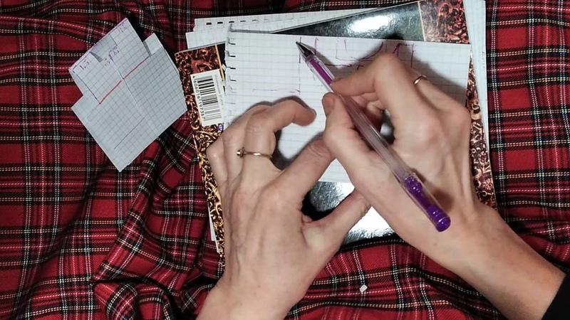 3 8 Мой способ моделирования при вязании крючком