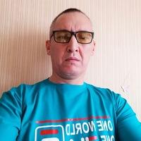 Анкета Салават Мансуров