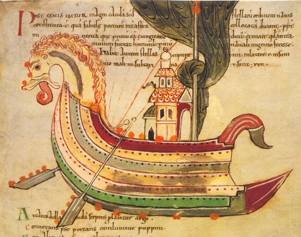 ЕПИСКОП ПО ПРОЗВИЩУ ВОЛК, СЧИТАВШИЙ ВИКИНГОВ ПРЕДВЕСТНИКАМИ АПОКАЛИПСИСА В АНГЛИИ В конце X начале XI века Англия постоянно подвергалась нападениям. Викинги высаживались где хотели: на