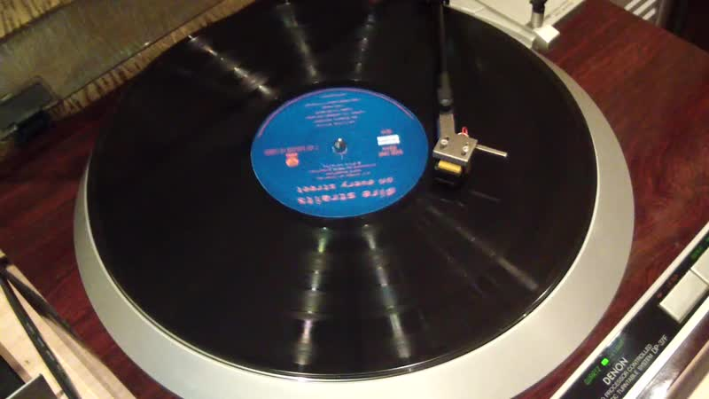 Dire Straits - You And Your Friend (1991) vinyl
