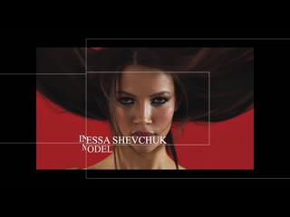 hair commercial / Inessa Shevchuk