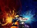 Naruto Shippuden OST 1 - Track 25 - Kenkonitteki ( Risking It All )